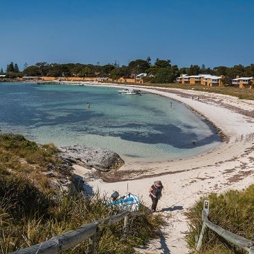 Rottnest – Perth's holiday isle