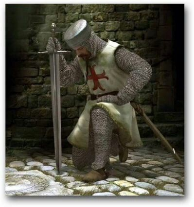 50fa96bbfdc24d8ac23fda2483678be4--knights-templar-oil-paintings