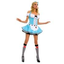 """""""Sexy Alice In Wonderland"""""""