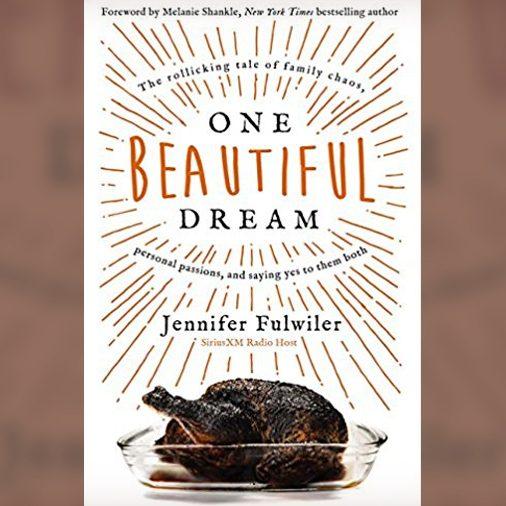 One Fun Book – One Beautiful Dream