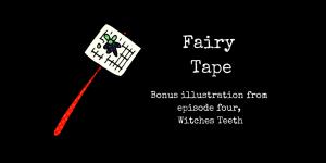 fairy tape