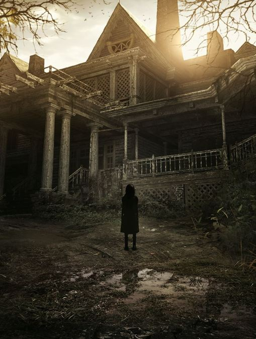 resident evil 7 teaser the beginning hour