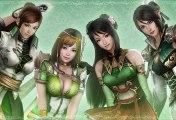 Dynasty Warriors 9 sort pile poil pour mon anniversaire