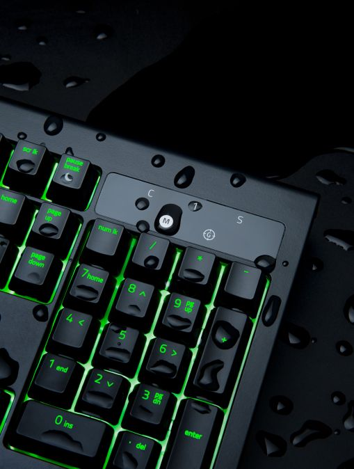 Razer Blackwidow Ultimate v2 screen - 0002