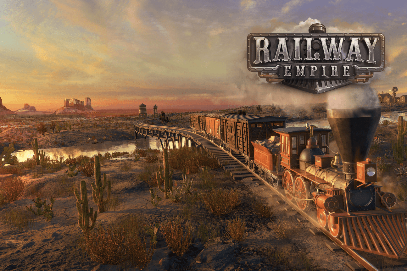 Railway Empire Preview