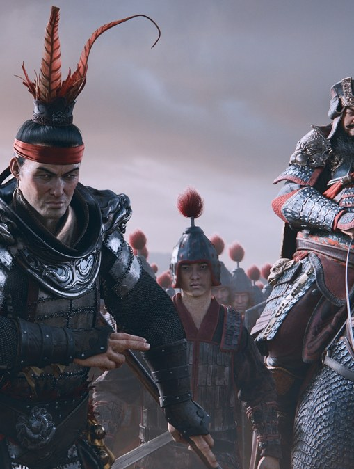 Total War Three Kingdom annonce - 0002