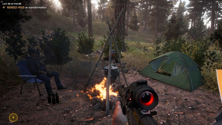 Far cry 5 test bilan
