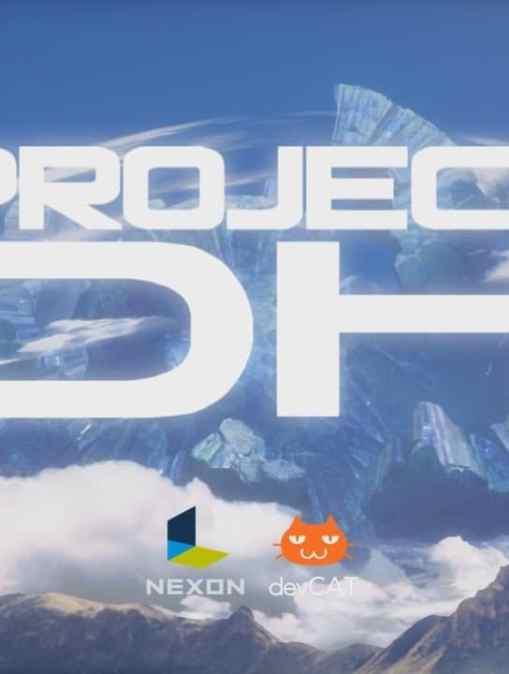 Project DH devCat