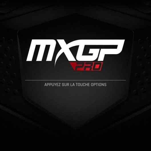 mxgp pro test