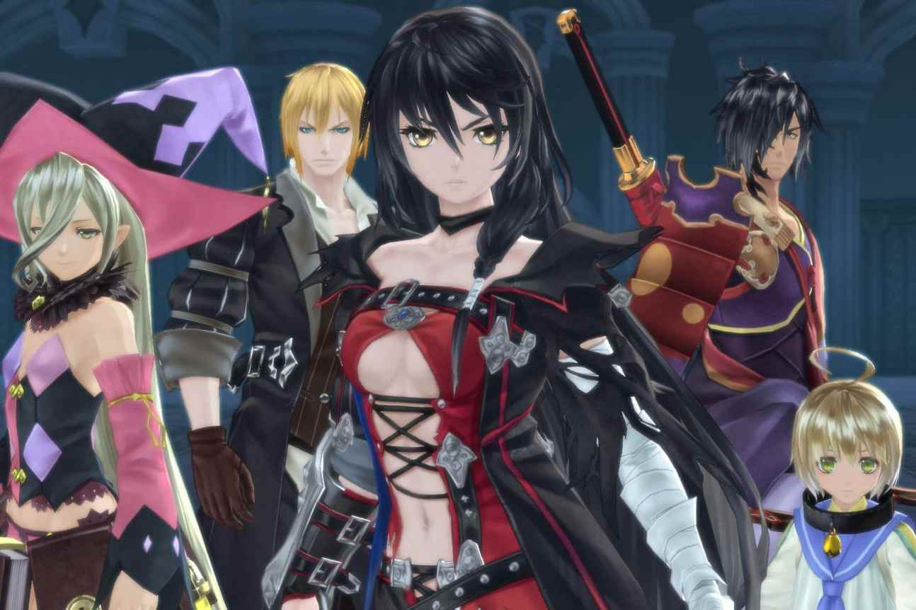 tales of berseria humble monthly septembre 2018