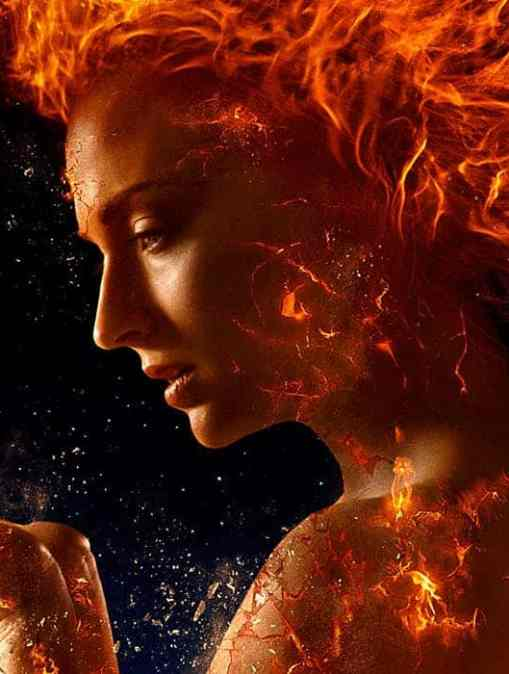 X-Men Dark Phoenix trailer
