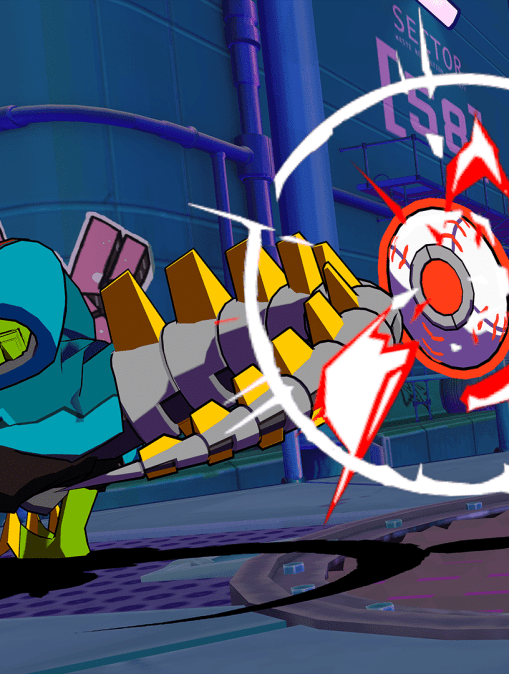 Lethal League Blaze Cover (2)