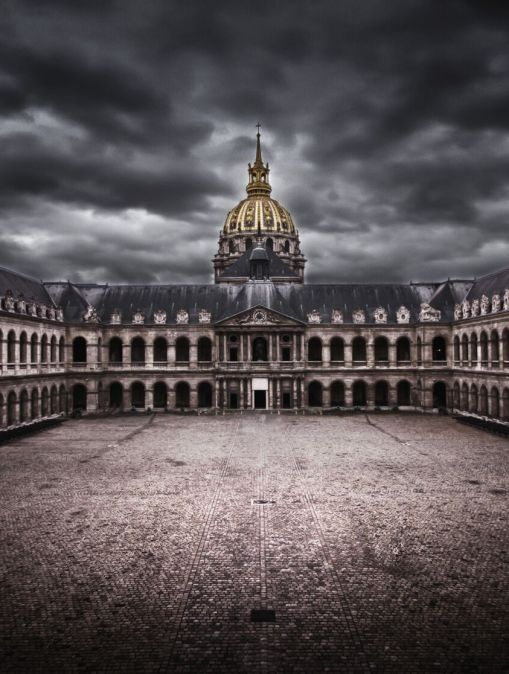 Assassin's Creed aux Invalides