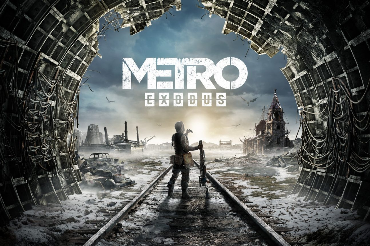 metro exodus the spartan collector cover