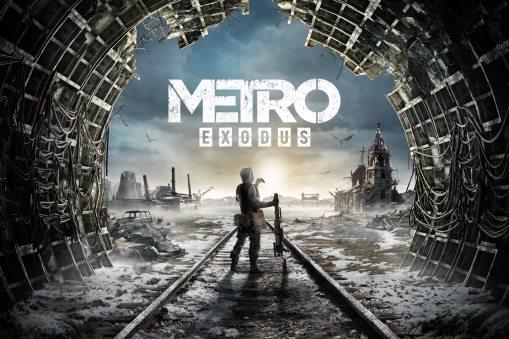 metro exodus the spartan collector cover