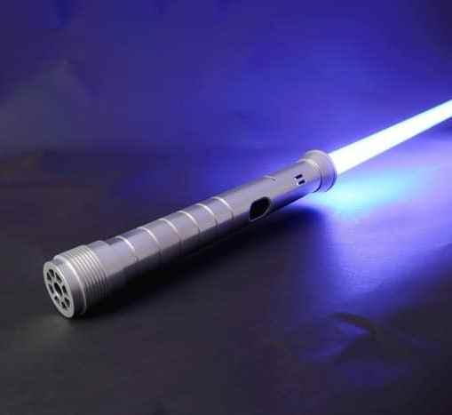 WAAN sabre laser Solaari Kickstarter