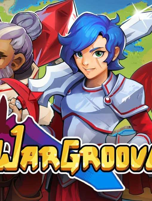 wargroove cover test