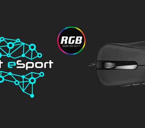 smart esport pro gaming RGB