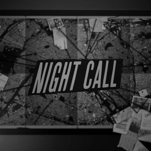 night call preview cover