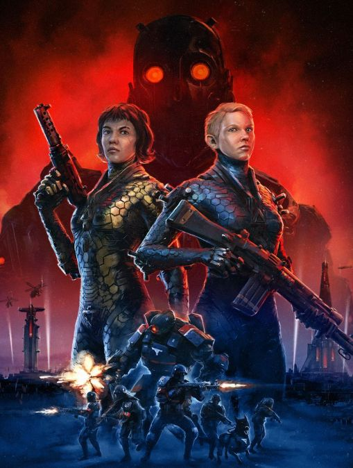 wolfenstein youngblood top 10 jeu vidéo été 2019