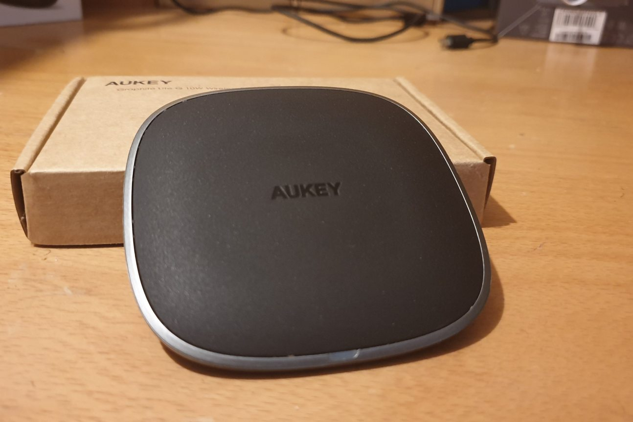chargeur aukey screenshots