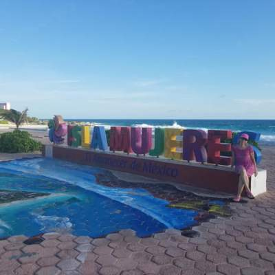 The secret is out…Isla Mujeres