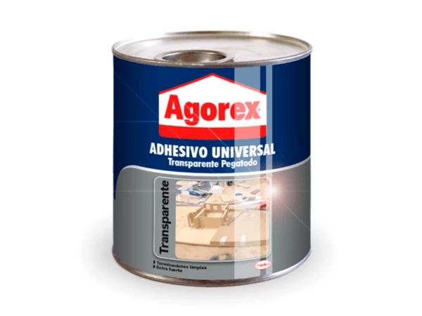 Agorex Transparente
