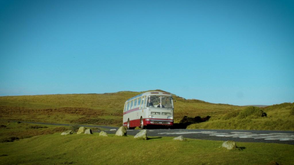 Vintage Dartmoor