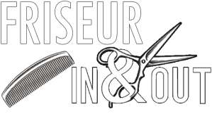 Logo Friseur IN&OUT