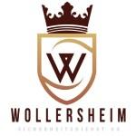Sicherheitsdienst Wollersheim - Logoentwurf