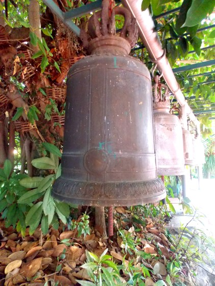 The first bells I saw