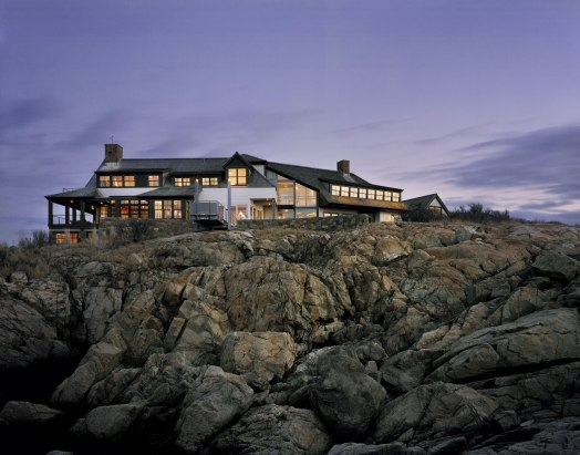 Oceanfront Private Residence