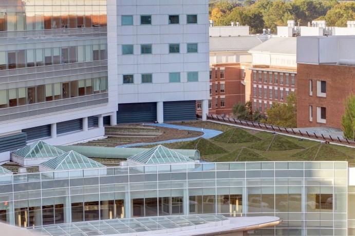 University of Virginia Hospital