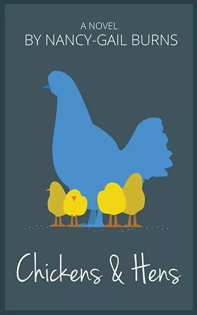 Cover of Chickens & Hens