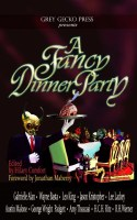 A Fancy Dinner Party Cover
