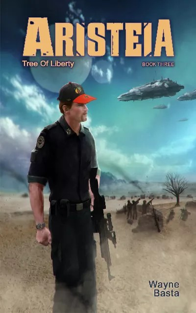 Cover of Tree of Liberty