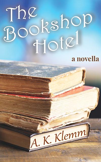 Bookshop Hotel cover