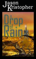 A Drop of Rain cover