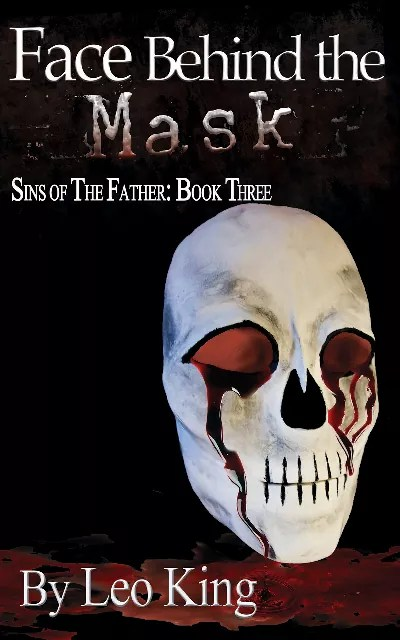 Cover of Face Behind the Mask