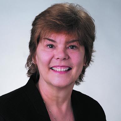Photo of Nancy-Gail Burns