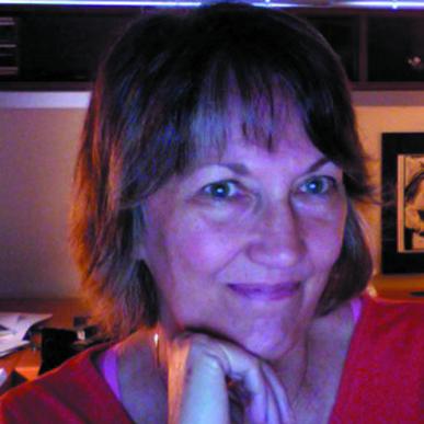 Photo of Rae Renzi