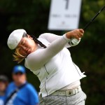 Henderson defends Portland title for third LPGA win