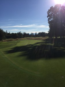 The Witch Hollow Course at Pumpkin Ridge: Unfairly anti-competitive