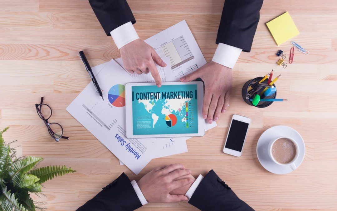 Fail to plan your marketing, plan to fail your investment