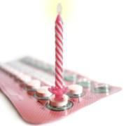 In celebration of the oral contraceptive