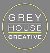 Grey House Creative Circle Logo