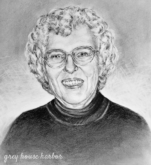 Sketch of Gma L