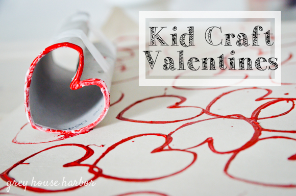 kid craft valentines  greyhouseharbor.com
