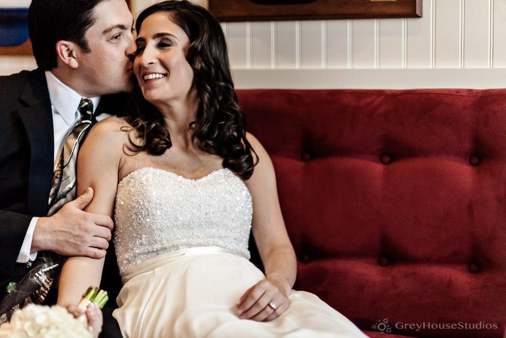 Stamford Yacht Club Wedding in Stamford, CT