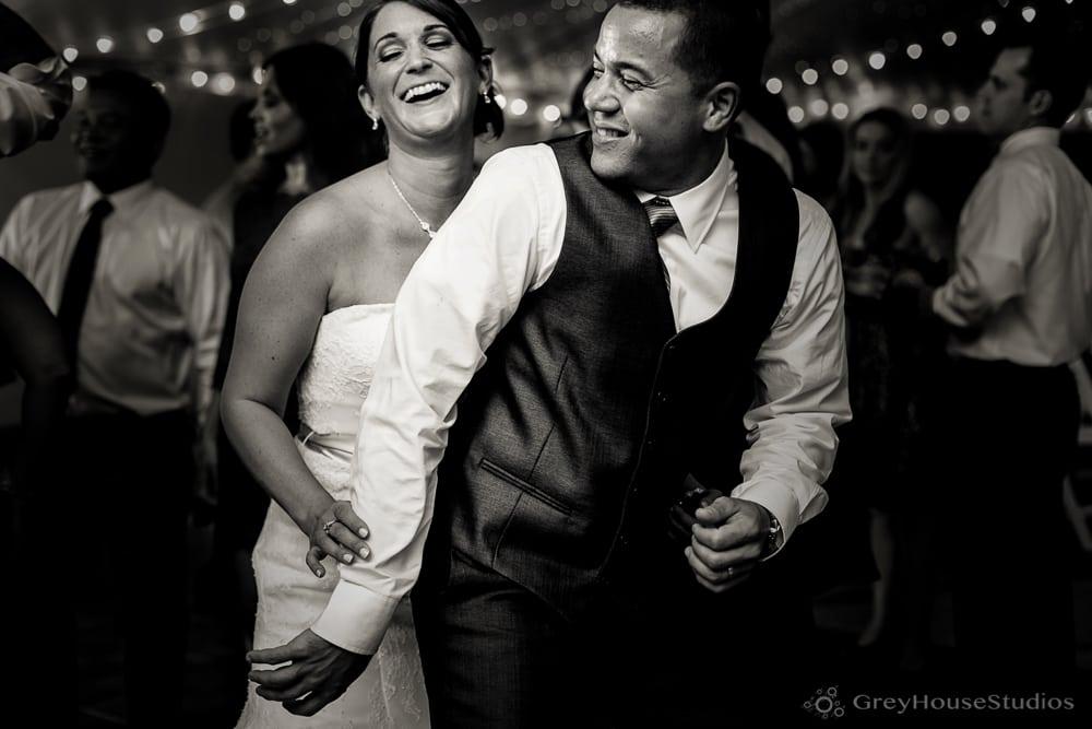 priam vineyards wedding reception bride groom laughing dancing photos